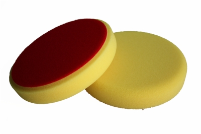 1A Tampone HP06 Giallo 135 mm