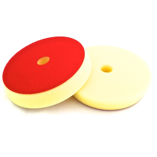 1A Tampone HP06 Giallo iConic 80 mm