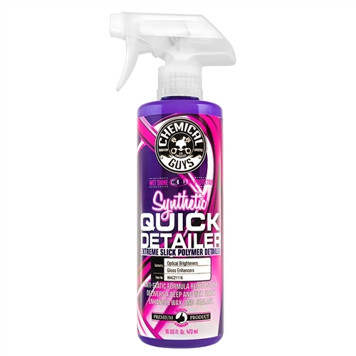 Chemical Guys Synthetic Quick Detailer 500 ml