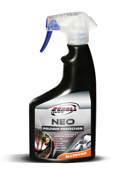 Scholl Concepts NEO Polymer Protection 500 ml