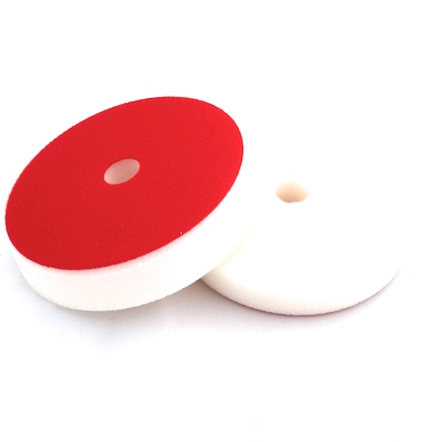 1A Tampone HP04 Bianco iConic 150 mm