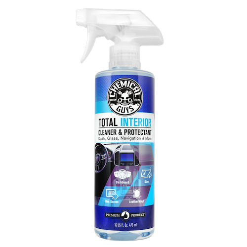 Chemical Guys Total Interior Cleaner/Protectant 500 ml