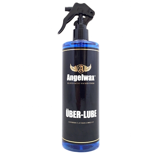 Angelwax Uber Lube - Lubrificante Clay 500 ml
