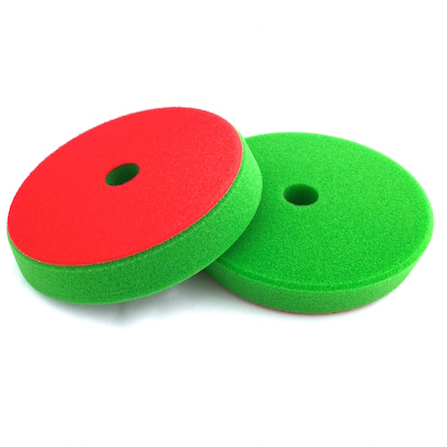 1A Tampone HP08 Verde iConic 80 mm