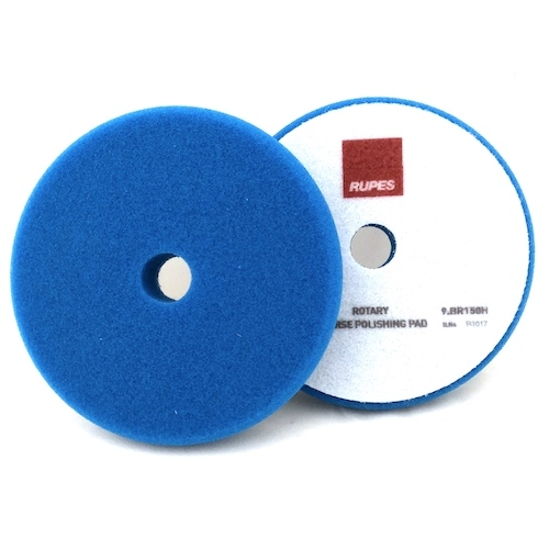 Rupes Tampone Rotary Blue Coarse 130 mm
