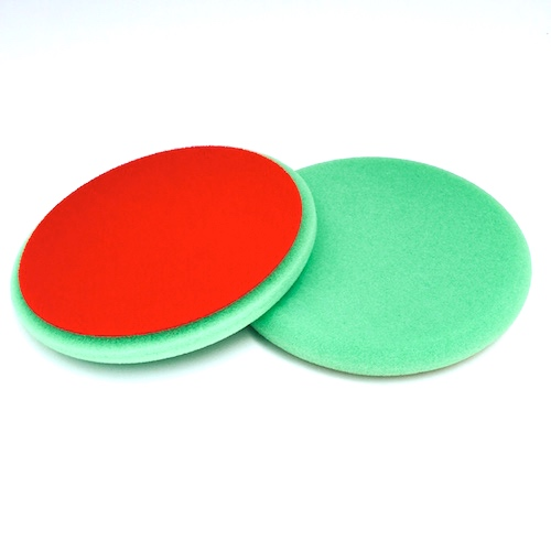 1A Tampone HP07 Verde SuperLow 135 mm
