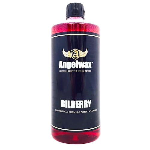 Angelwax Bilberry Concentrate - Pulitore Cerchi 1 lt