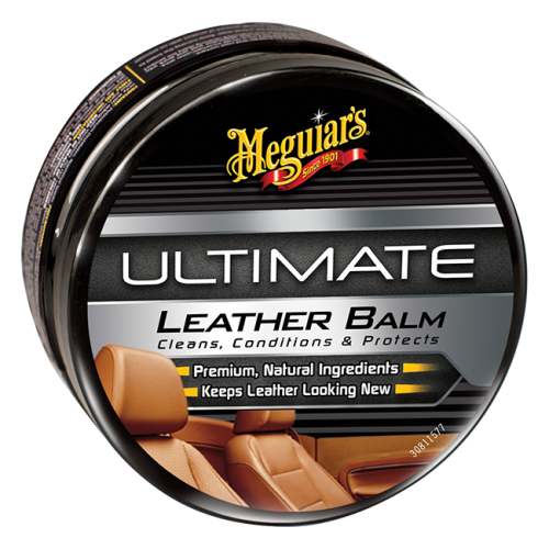 Meguiars Ultimate Leather Balm 160 gr
